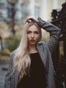 Николаева Милена